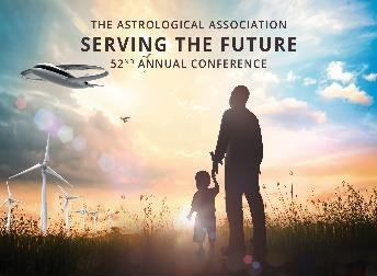 UK Astrological Association Annual Conference